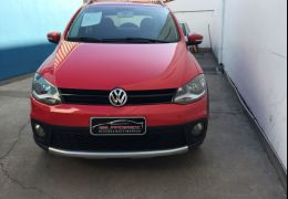 Volkswagen Fox Cross 1.6 16v MSI (Flex)