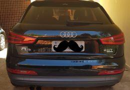 Audi Q3 2.0 TFSI Ambition S tronic quattro - Foto #9