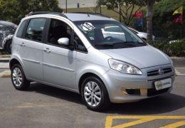 Fiat Idea Essence Dualogic 1.6 16V Flex