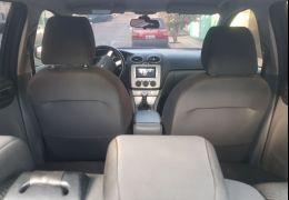 Ford Focus Hatch GLX 1.6 16V (Flex)