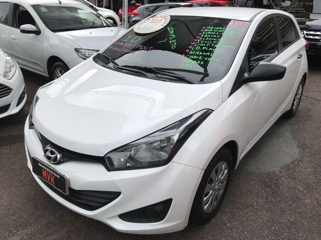Hyundai HB20 Comfort Plus 1.0 Flex 12V - Foto #1