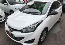 Hyundai HB20 Comfort Plus 1.0 Flex 12V