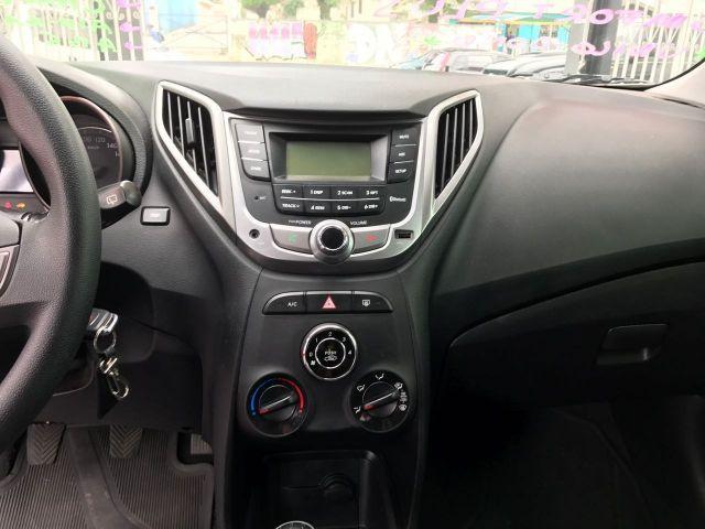 Hyundai HB20 Comfort Plus 1.0 Flex 12V - Foto #7