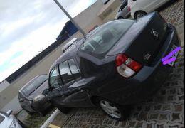 Renault Clio Sedan Privilége 1.6 16V (flex)