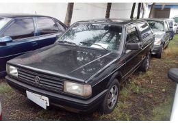 Volkswagen Parati Plus 1.6
