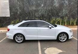 Audi A3 Sedan 1.8 TFSI S tronic Ambition