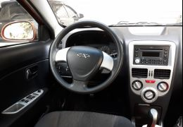 Chery Celer Hatch 1.5 16V ACT (Flex)