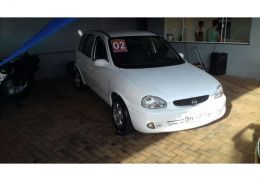 Chevrolet Corsa Hatch Wind 1.6 MPFi 4p