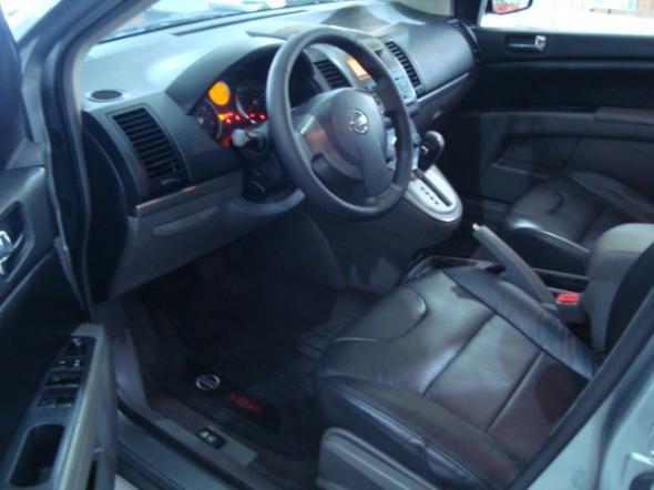Nissan S 2.0 2.0 Flex Fuel 16V Aut - Foto #5
