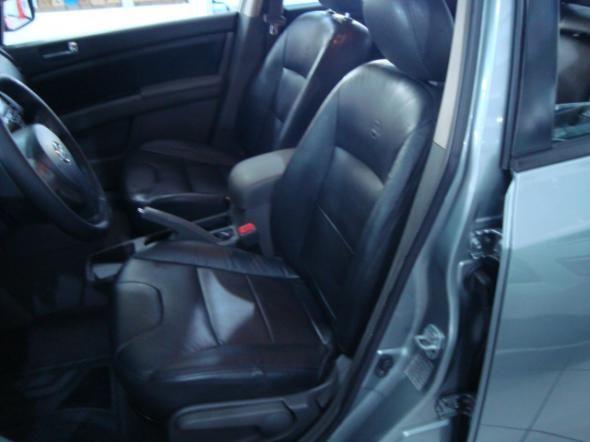 Nissan S 2.0 2.0 Flex Fuel 16V Aut - Foto #6