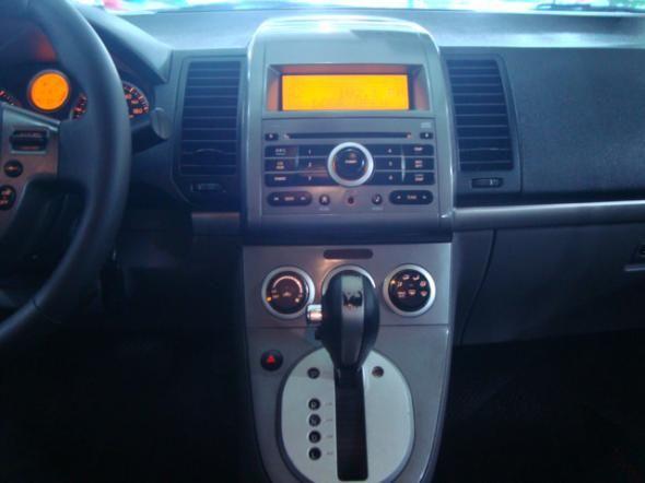 Nissan S 2.0 2.0 Flex Fuel 16V Aut - Foto #9