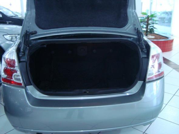 Nissan S 2.0 2.0 Flex Fuel 16V Aut - Foto #10