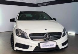 Mercedes-Benz A 45 AMG 2.0 360cv Turbo