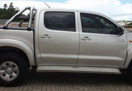 Toyota Hilux 3.0 TDI 4x4 CD SR (Aut)