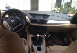 BMW X1 sDrive18i 2.0 16V