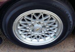 Chevrolet Omega CD 3.0 MPFi