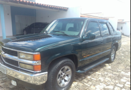 Chevrolet Silverado D20 TropicaL 4.2 (Cabine Dupla)