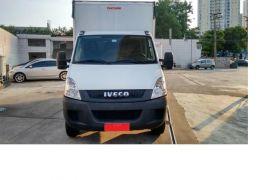 Iveco Daily 35S14 CS - 3000 Exclusive
