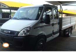 Iveco Daily 35S14 CD - 3450 Luxo