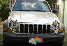 Jeep Cherokee Sport 3.7 V6 4WD