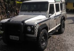 Land Rover Defender 110 4x4 2.4 SW