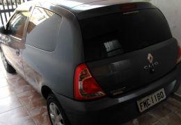 Renault Clio Authentique 1.0 16V (Flex) 2p
