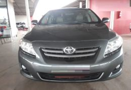 Toyota Corolla Sedan XLi 1.8 16V (aut)