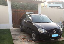 Volkswagen Polo Hatch. Série Ouro 1.6 8V (Flex)