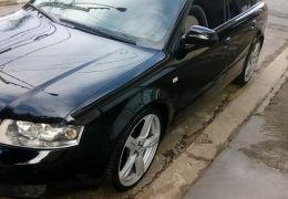 Audi A4 Avant 1.8 20V Turbo (multitronic)