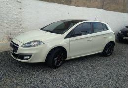 Fiat Bravo Sporting 1.8 (Flex)