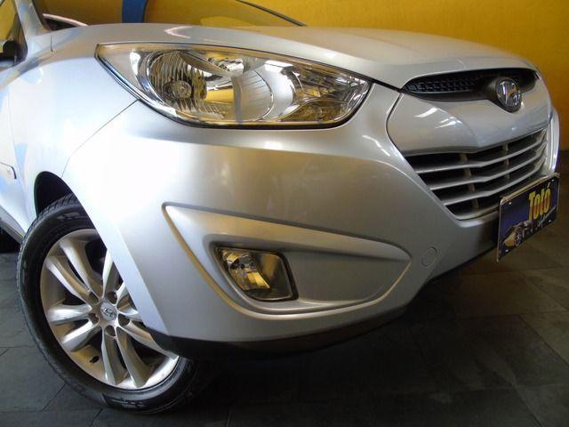 Hyundai IX35 4X2 2.0 mpi 16V Flex - Foto #6
