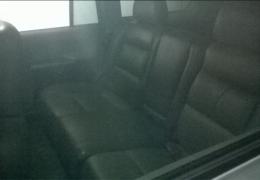 Mitsubishi Pajero Sport 4X4 3.0 V6 (aut)