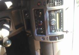 Nissan Frontier Strike 2.5 4X4