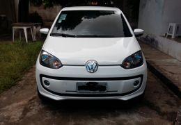 Volkswagen Up! 1.0 12v high Up! I-Motion