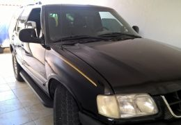 Chevrolet Blazer Executive 4x2 4.3 V6