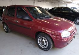 Chevrolet Corsa Hatch GL 1.6 MPFi