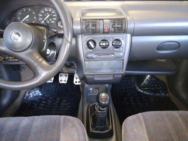 Chevrolet Corsa Hatch GL 1.6 MPFi - Foto #5