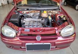 Chevrolet Corsa Hatch GL 1.6 MPFi - Foto #7