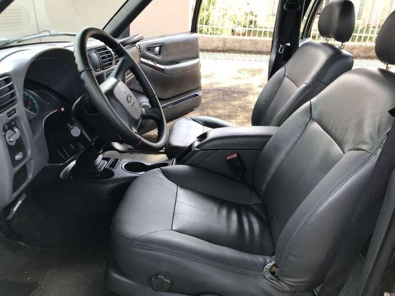 Chevrolet S10 Executive 4x2 2.4 (Flex) (Cabine Dupla) - Foto #6