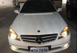 Mercedes-Benz C 180 1.6 (Aut)