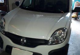 Renault Kangoo Express 1.6 16V Hi-Flex (com porta lateral corr.)