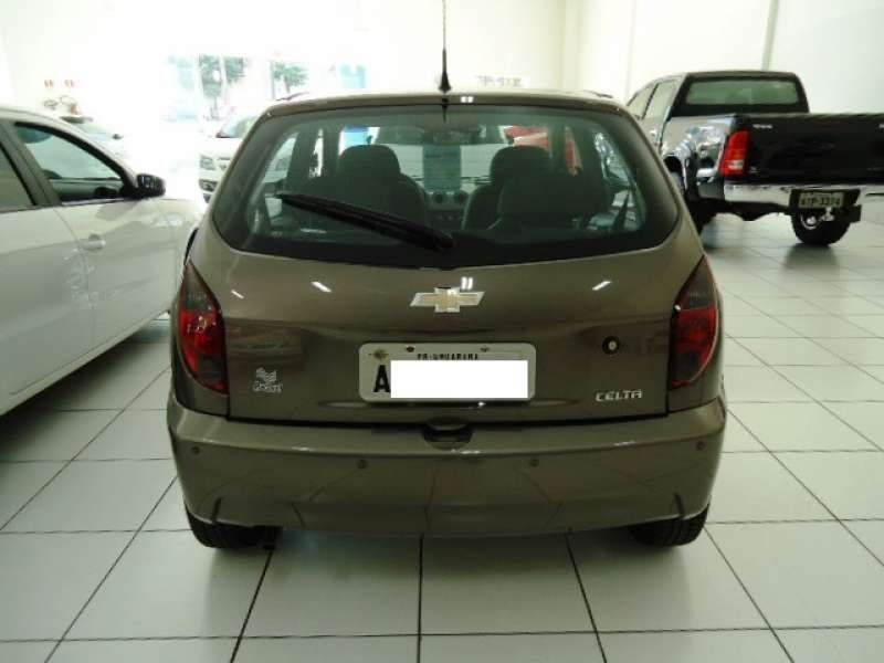 Chevrolet Celta Advantage 1.0 (flex) - Foto #2