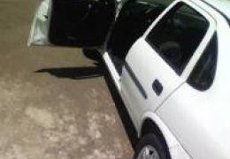 Chevrolet Corsa Sedan Super 1.6 MPFi