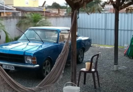 Chevrolet Opala Coupe L 2.5