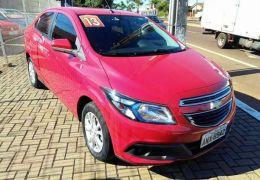 Chevrolet Prisma 1.4 LT SPE/4