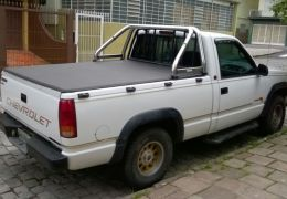 Chevrolet Silverado Pick Up Conquest 4.1