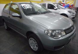 Fiat Palio 1.0 MPI 8V Fire Flex
