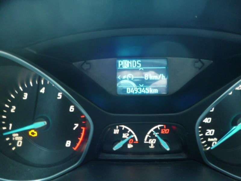 Ford Focus Sedan SE Plus 2.0 16V PowerShift (Aut) - Foto #8