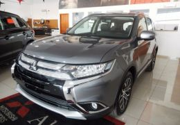 Mitsubishi Outlander Comfort Pack 2.0