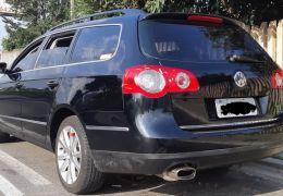 Volkswagen Passat Variant Comfortline 2.0 FSI Turbo